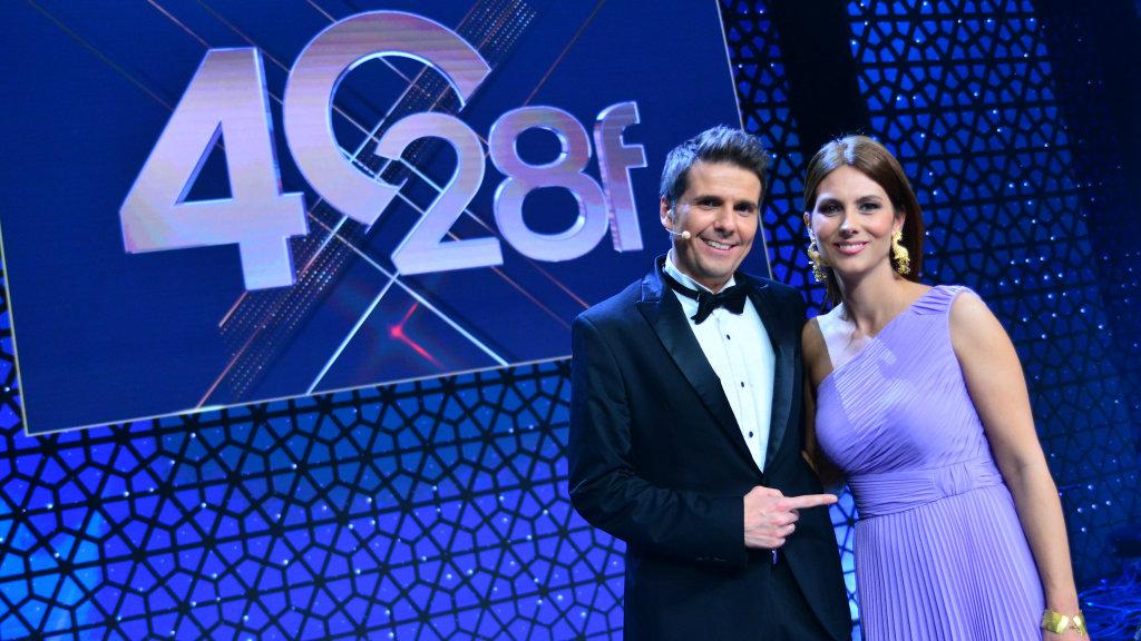 Proamagna produce la gala del 28F en Canal Sur