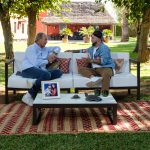 Kiko Rivera inaugura la nueva temporada de 'Mi casa es la tuya'