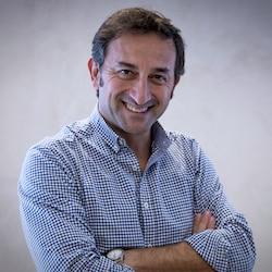 Ángel Garrido