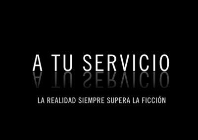 A tu servicio