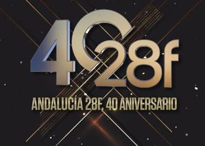 Gala de Andalucía 2020