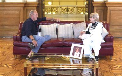 Proamagna inicia la grabación de nuevas entregas de 'Mi casa es la tuya' con Concha Velasco como primera invitada