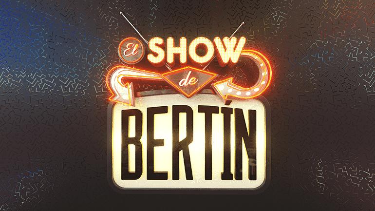 El show de Bertín - Proamagna