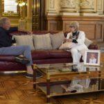 Bertín Osborne viajará a Valladolid para entrevistar a Concha Velasco en la próxima entrega de 'Mi casa es la tuya'