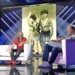 Camela repasa su trayectoria en El Show de Bertín