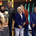 Los del Río muestran su lado más divertido en El show de Bertín