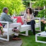 Isabel Díaz Ayuso protagoniza la nueva entrega de 'Mi casa es la tuya'