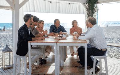 Telecinco anota su mejor jueves del año con 'Mi casa es la tuya', programa que registra su share más alto del último lustro